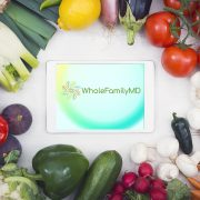 WholeFamily MD Blog Healthy Spring Recipes
