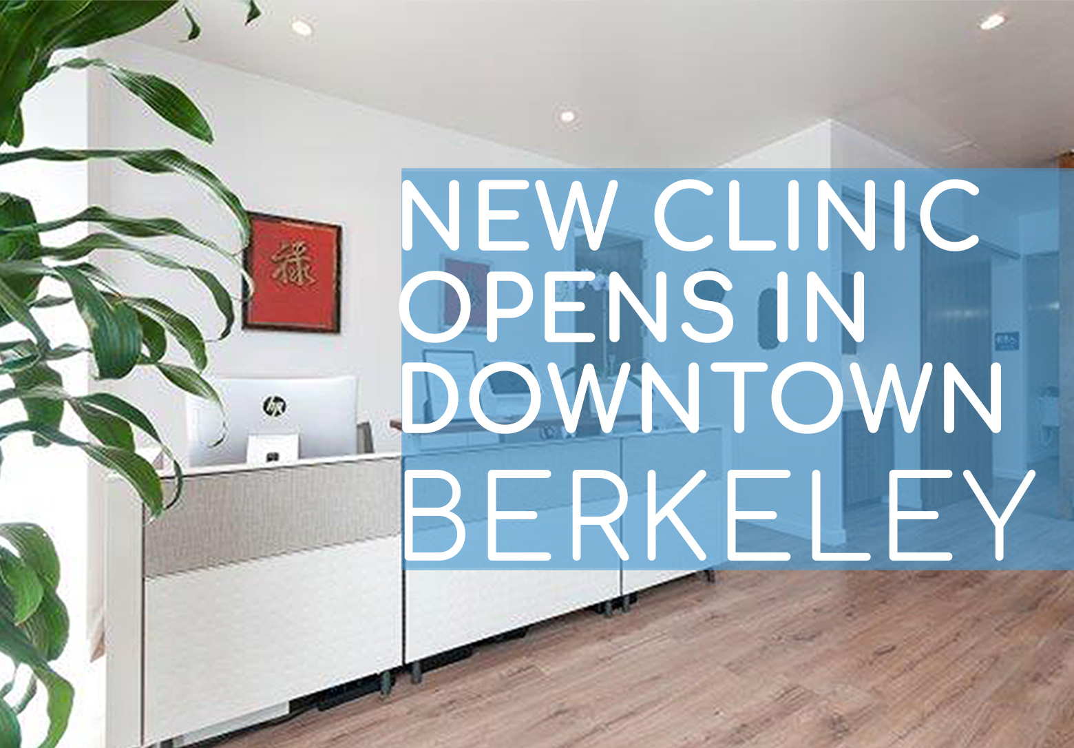 WholeFamily MD Opens New Location in Downtown Berkeley
