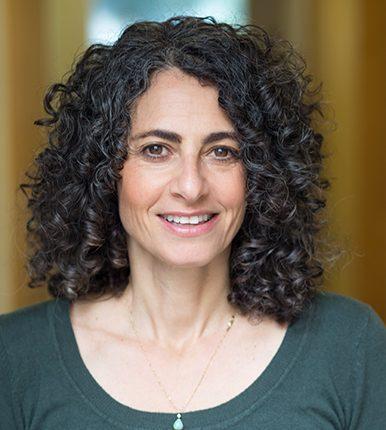 Provider, Daphne Miller, MD
