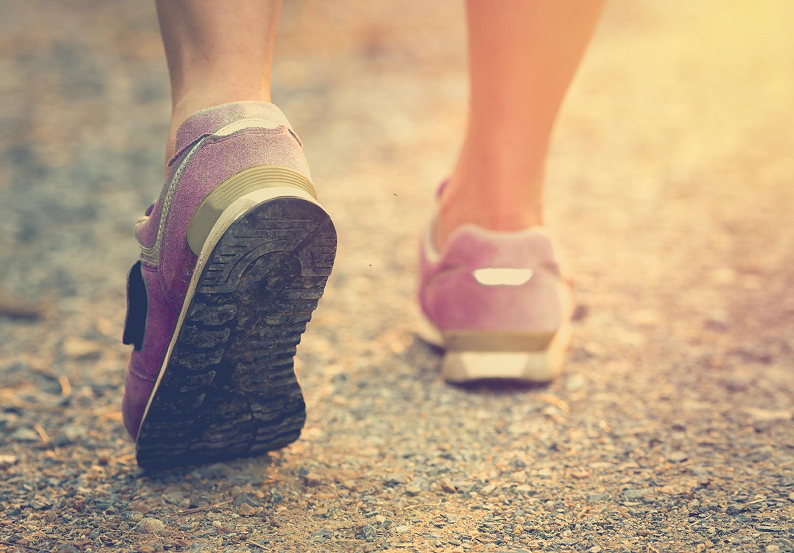 Blog Walking Group