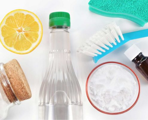Top 10 Tips for Going Toxic-Free