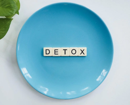 Best Practices for Holiday Detox
